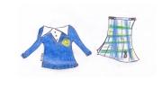 kates uniform