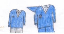 max uniform