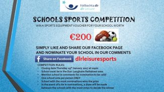 dlrleisurecompetition